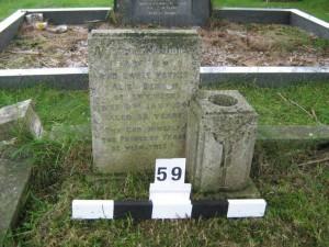 Lefthand memorial