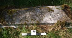 Matthews grave