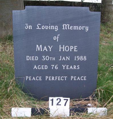 May Hope