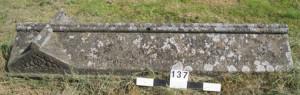 Lloyd grave
