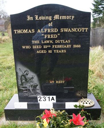 Fred Swancott