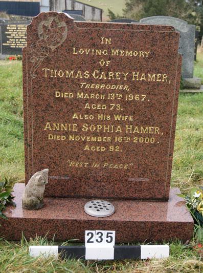 Thomas Hamer