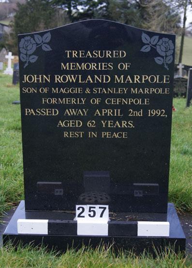 John Marpole