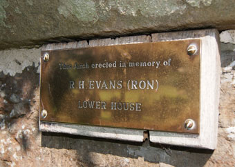 Ron Evans