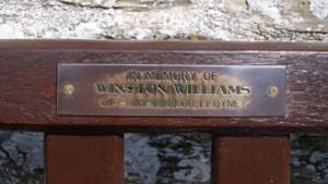 Winston Williams
