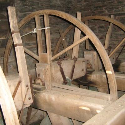 Bell wheels