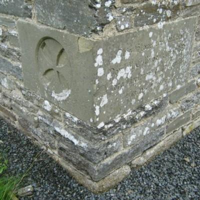 1896 cornerstone