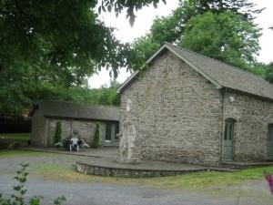 Hall Barn