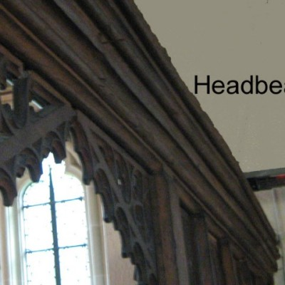 headbeam