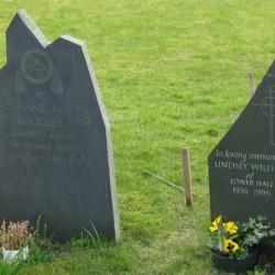 modern graves