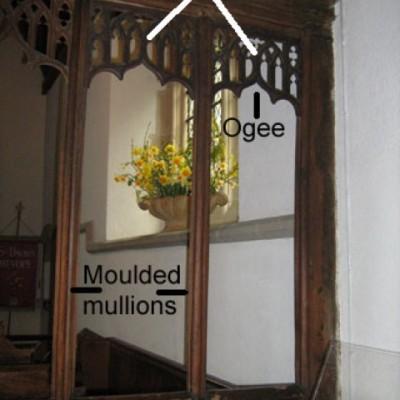 mullions#