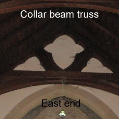 Collar Beam