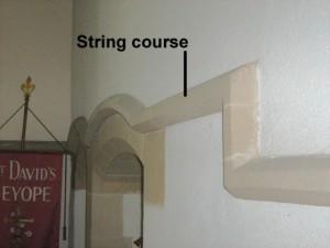 string course
