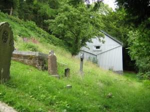 Zion Baptist Chapel and Graveyard